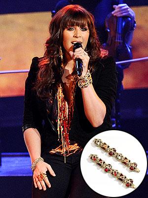 Hillary Scott American Idol