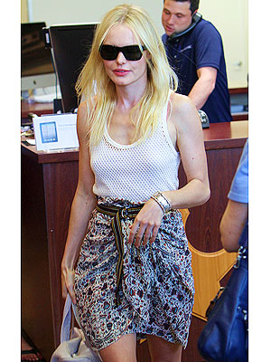 Kate Bosworth is Guest Editor for Who What Wear