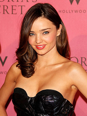 Miranda Kerr Style