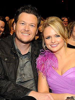 Blake Shelton And Miranda Lambert Wedding Pictures - Wedding ...