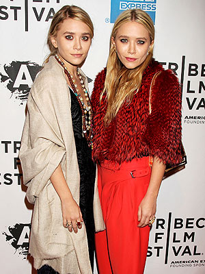 Ashley Olsen on Fashion, The Row and CFDA Awards