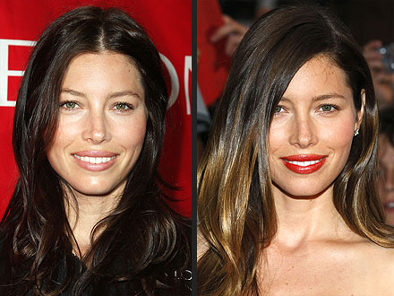 Beauty Tips: Jessica Biel Makeup Tricks