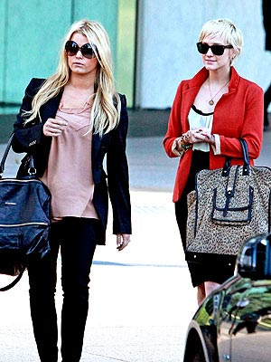 Jessica Simpson Creates Tween Line of Clothing