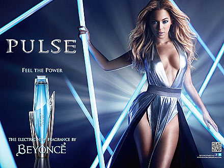 Beyonce Fashion on Beyonce New Perfume Pulse     Style News   Stylewatch   People Com