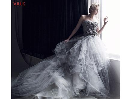 Charlene Wittstock Vogue