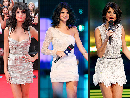 Selena Gomez MuchMusic Awards