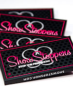 Discount on Showstoppers
