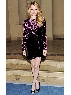 Emma Roberts Summer Style