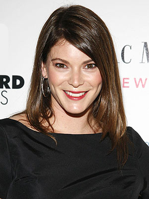 Gail Simmons Food for Healthy Skin