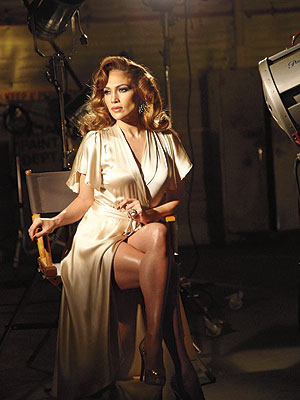 Jennifer Lopez Love and Light Ad