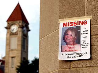 Does Skull Found by Fisherman Belong to Missing Lauren Spierer?