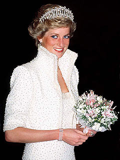 Princess Diana Paid Tribute on Her 50th Birthday
