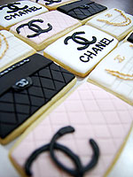 Discount on designer cookies