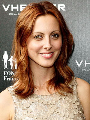 Eva Amurri Wedding Dress Shopping