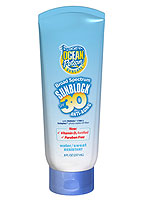 Discount on sunscreen
