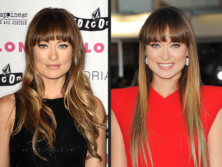 Olivia Wilde's Frizz-Free Summer Hair Secret: Pequi Oil