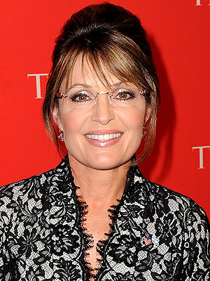Sarah Palin Hair Salon Reality Show