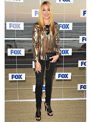 Cat Deeley Emmys