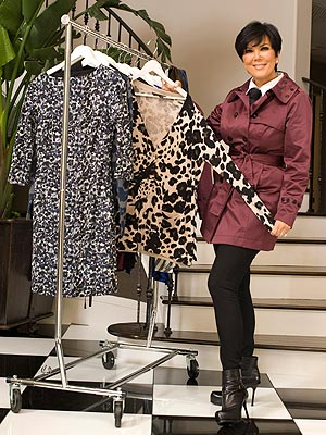 Kris Jenner Kollection for QVC