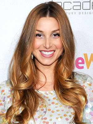 Whitney Port Whitney Eve