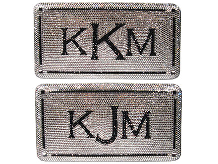 Kim Kardashian Wedding Handbags