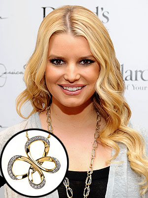 Jessica Simpson Designs Jewelry