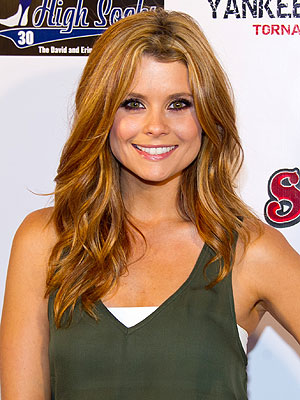 JoAnna Garcia Beauty Secrets