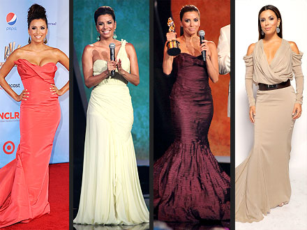 Eva Longoria ALMA Awards