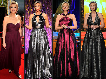 Jane Lynch Emmys