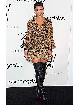Kim Kardashian Jewelry
