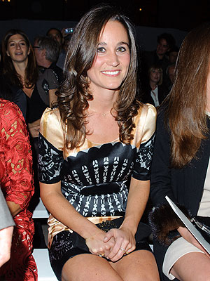 Temperley London Pippa Middleton