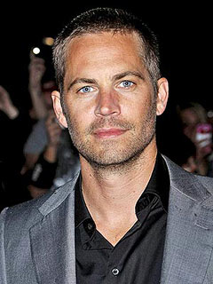 Paul Walker Child