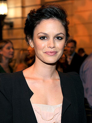 Rachel Bilson's New Fashion Collaboration: It's a Shoe-In
