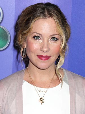 Christina Applegate Gilt.com