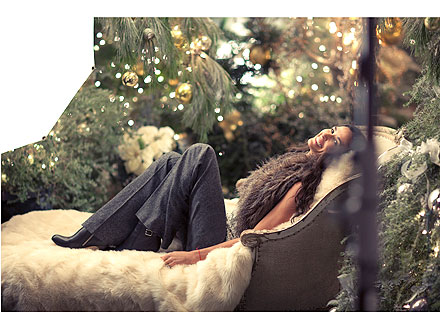 Demi Moore Ann Taylor
