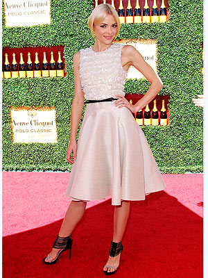 Jaime King Jason Wu