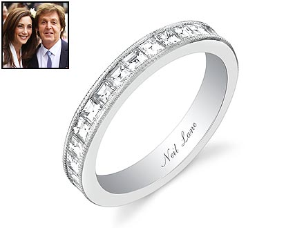 paul mccartney 440x330 Paul McCartneys Wedding Ring: All the Details!