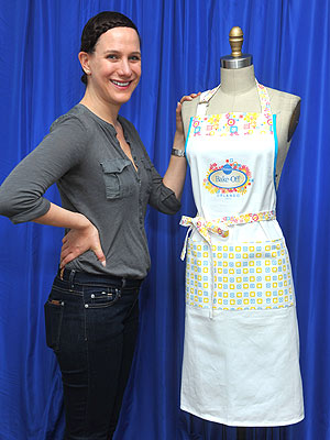 Project Runway for Pillsbury