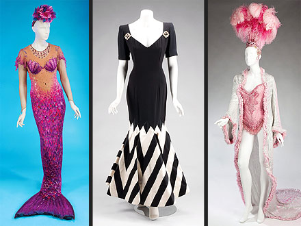 Bette Midler Costume Auction