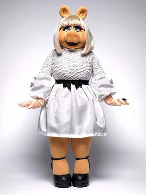 Miss Piggy InStyle