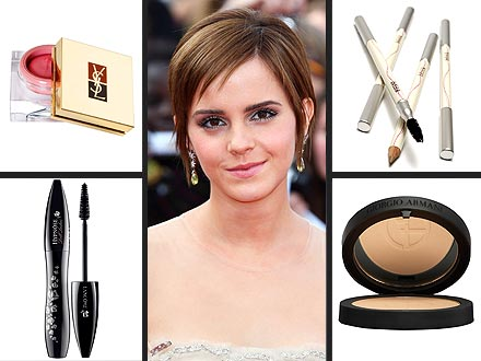 beauty tips from emma watson  crazy beautiful makeup