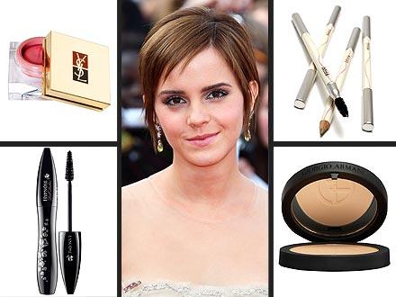 Emma Watson Beauty Secrets