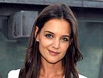 Katie Holmes Is Heading to Fashion Week