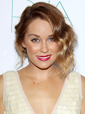 Lauren Conrad Hair and Makeup Secrets Revealed