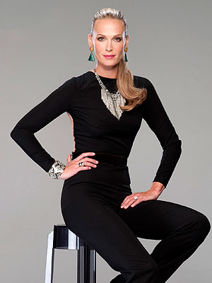 Molly Sims Project Accessory