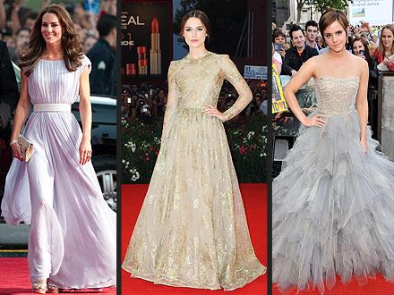 Kate Middleton Harper's Bazaar U.K.