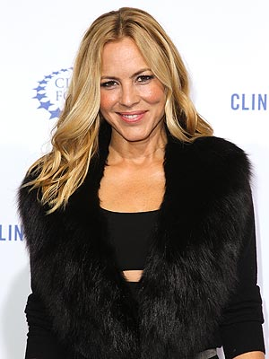 Maria Bello LovingEco Sale