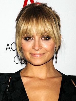 Nicole Richie Personal Style Secrets