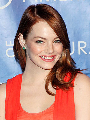 Emma Stone Revlon Beauty Secrets