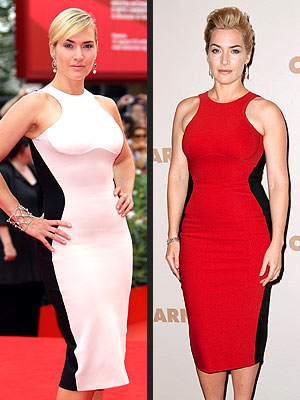 Kate Winslet Stella McCartney Dress